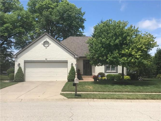 7214 Pymbroke Circle Fishers IN 46038 | MLS 21699145 | photo 1