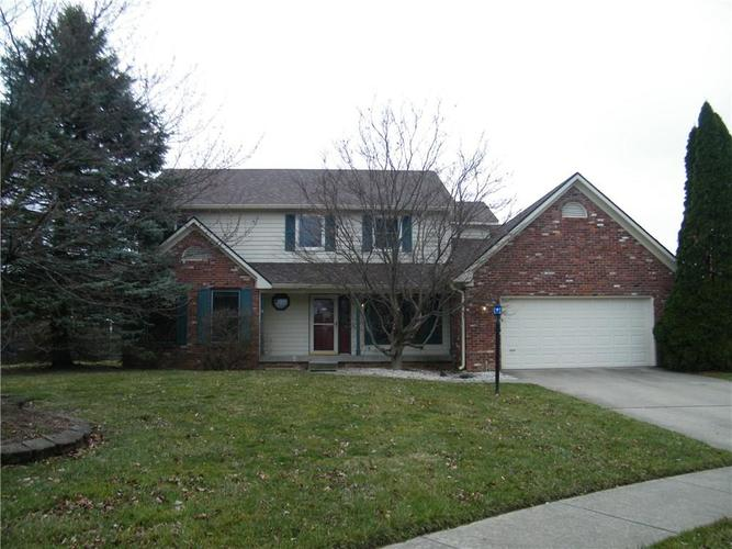 8305 Coral Bay Court Indianapolis IN 46236 | MLS 21699147 | photo 1