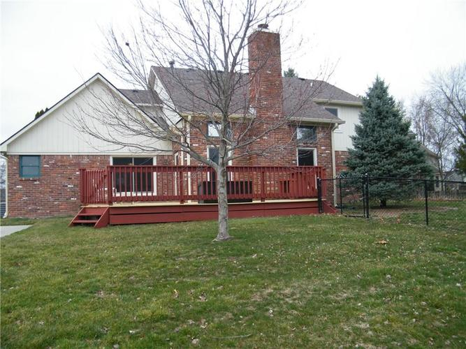 8305 Coral Bay Court Indianapolis IN 46236 | MLS 21699147 | photo 22