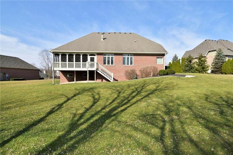 1829 Eagle Trace Drive Greenwood, IN 46143 | MLS 21699211 | photo 44