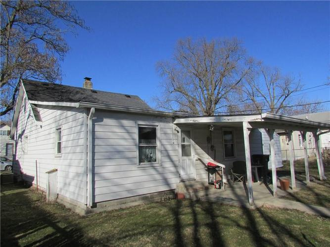 1629 Nelson Avenue Indianapolis IN 46203 | MLS 21699246 | photo 4