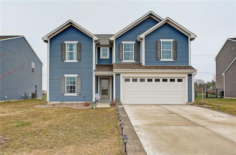 2661 Shadowbrook Trace Greenwood, IN 46143 | MLS 21699254 | photo 1