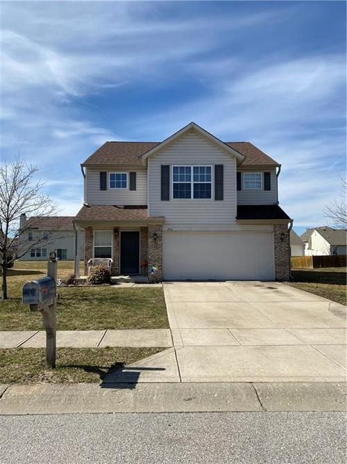 2764  Addison Meadows Lane Indianapolis, IN 46203 | MLS 21699264