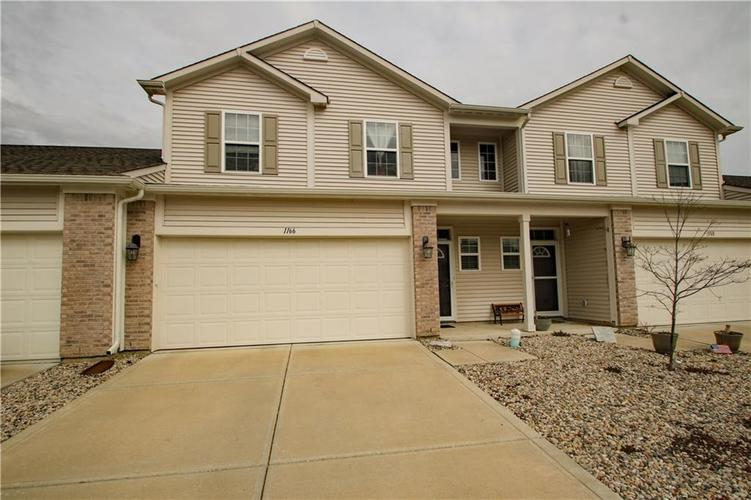 1166 Bent Tree Way Plainfield IN 46168 | MLS 21699277 | photo 2