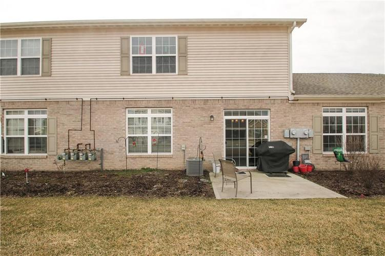 1166 Bent Tree Way Plainfield IN 46168 | MLS 21699277 | photo 24