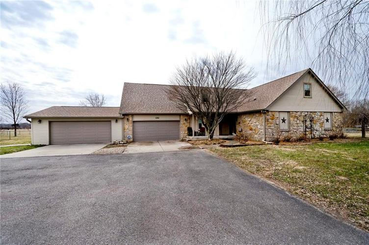 5361 E Orchard Road Mooresville IN 46158   MLS 21699313   photo 1
