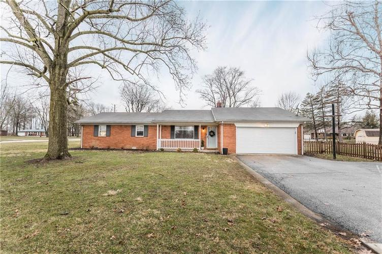 1974 S County Road 1050 Indianapolis IN 46231 | MLS 21699337 | photo 1