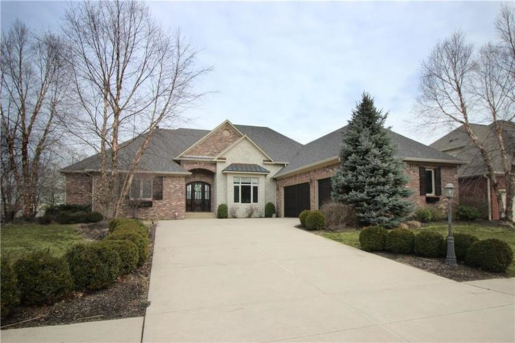 7334 Franklin Parke Lane Indianapolis IN 46259 | MLS 21699357 | photo 1