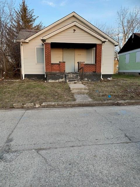237 N Forest Avenue Indianapolis IN 46201   MLS 21699368   photo 1