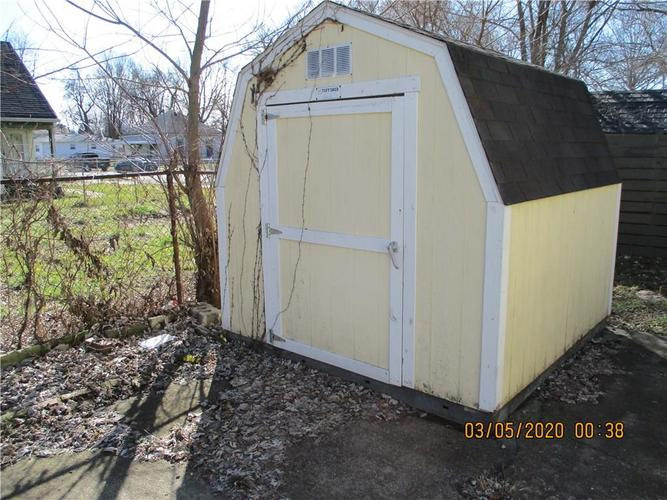 1459 E 24th Street Indianapolis IN 46218   MLS 21699385   photo 10
