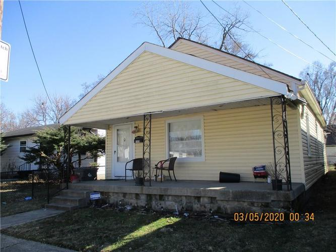 1459 E 24th Street Indianapolis IN 46218   MLS 21699385   photo 2