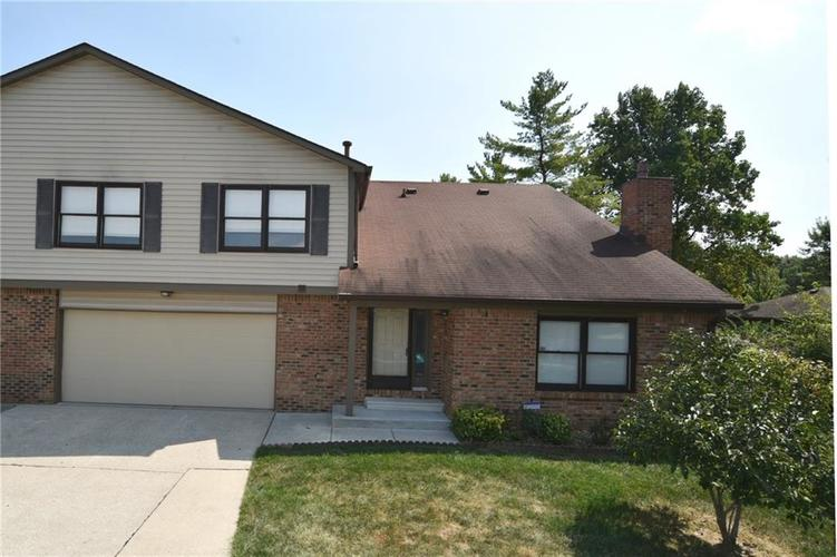 8427 Chapel Pines Drive Indianapolis IN 46234 | MLS 21699469 | photo 1