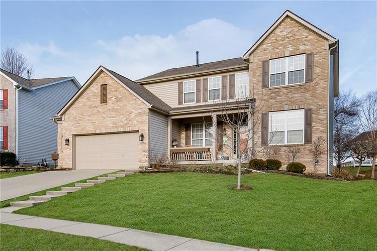 11750 Gatwick View Drive Fishers, IN 46037 | MLS 21699481 | photo 1
