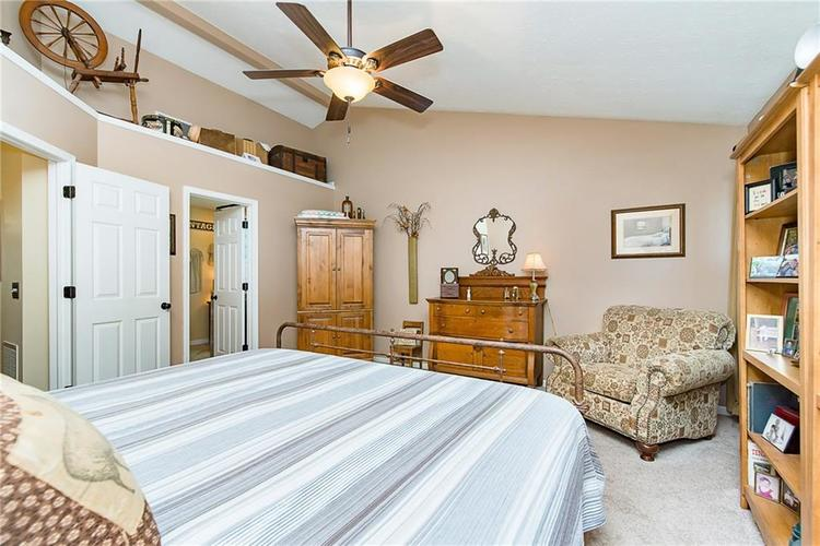 11750 Gatwick View Drive Fishers, IN 46037 | MLS 21699481 | photo 17