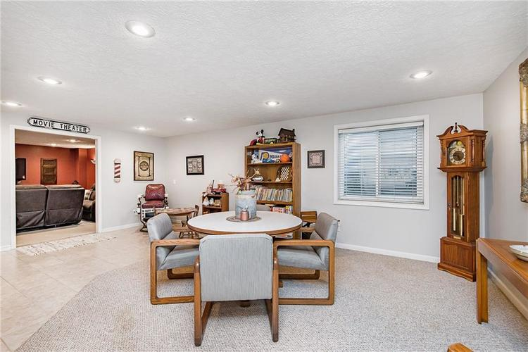 11750 Gatwick View Drive Fishers, IN 46037 | MLS 21699481 | photo 25