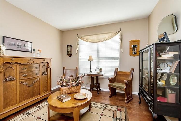 11750 Gatwick View Drive Fishers, IN 46037 | MLS 21699481 | photo 4