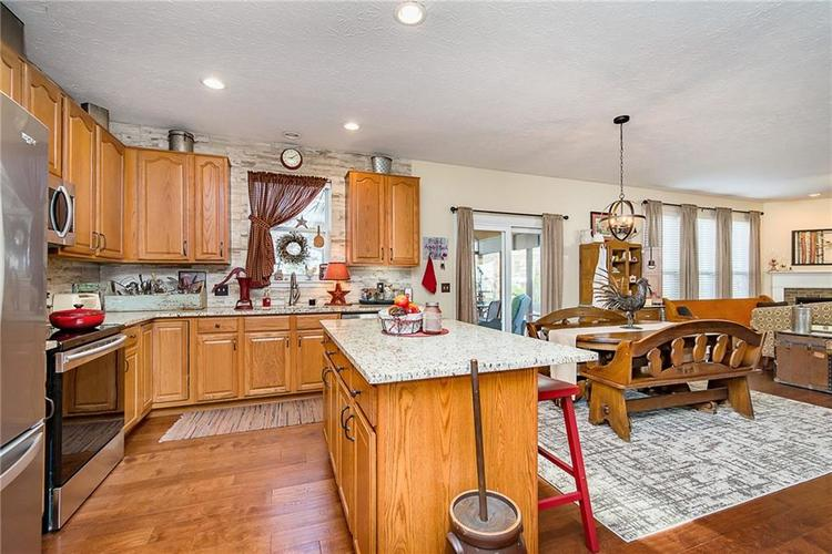 11750 Gatwick View Drive Fishers, IN 46037 | MLS 21699481 | photo 7