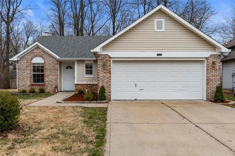 560 Grand Woods Drive Indianapolis, IN 46224 | MLS 21699496 | photo 1