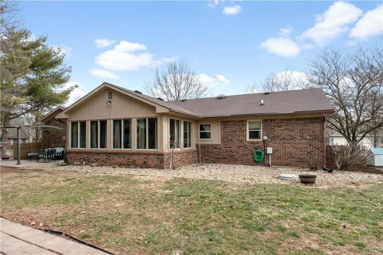 5065 Hill Valley Drive Pittsboro IN 46167   MLS 21699510   photo 21