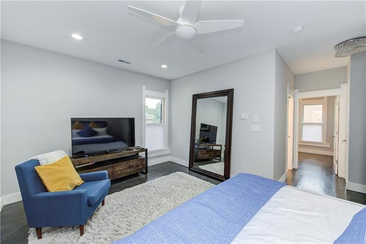 231 E 11TH Street Indianapolis IN 46202 | MLS 21699514 | photo 29