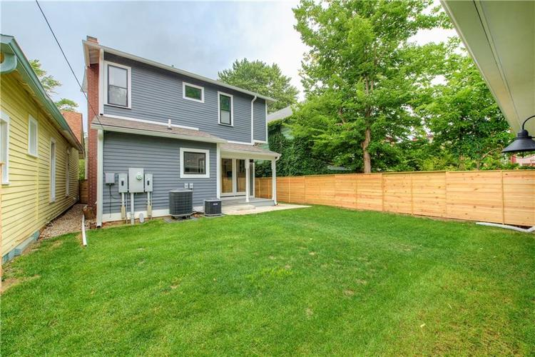 231 E 11TH Street Indianapolis IN 46202 | MLS 21699514 | photo 41