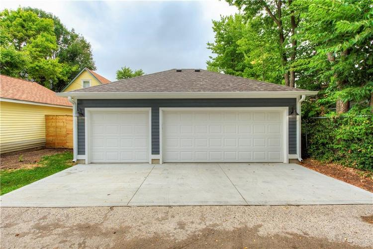 231 E 11TH Street Indianapolis IN 46202 | MLS 21699514 | photo 45