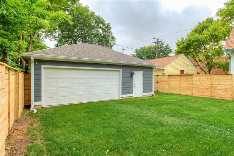 231 E 11TH Street Indianapolis IN 46202 | MLS 21699514 | photo 46