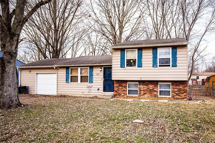 11348 E Stoeppelwerth Drive Indianapolis IN 46229 | MLS 21699542 | photo 1