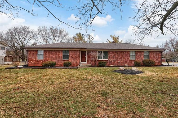 11824 Cable Drive Indianapolis IN 46236 | MLS 21699549 | photo 1