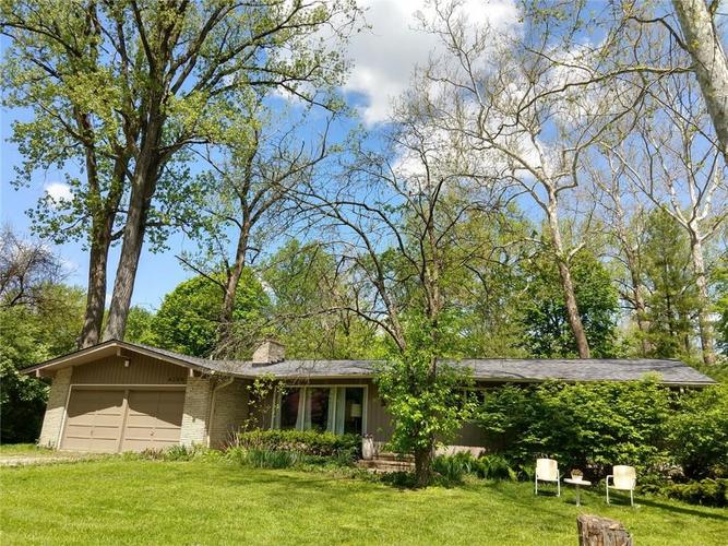 4259 Springwood Trail Indianapolis IN 46228 | MLS 21699609 | photo 1