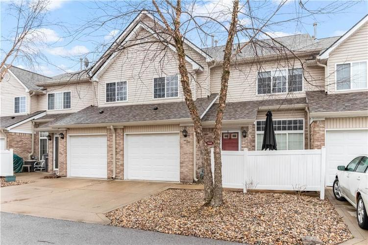5841 SHIPWATCH Place Indianapolis IN 46237 | MLS 21699688 | photo 1