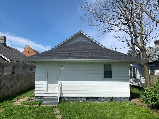 1411 N Belleview Place Indianapolis IN 46222   MLS 21699762   photo 2