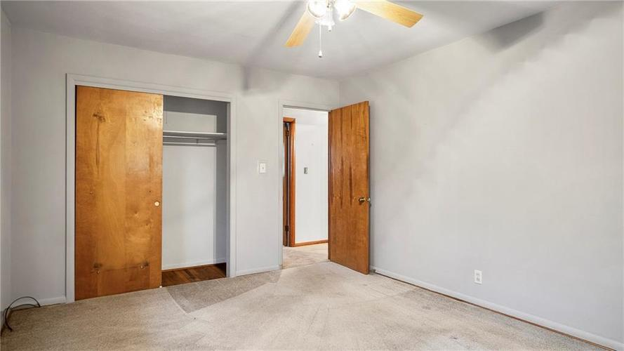 10310 New Jersey Street Indianapolis, IN 46280 | MLS 21699790 | photo 11