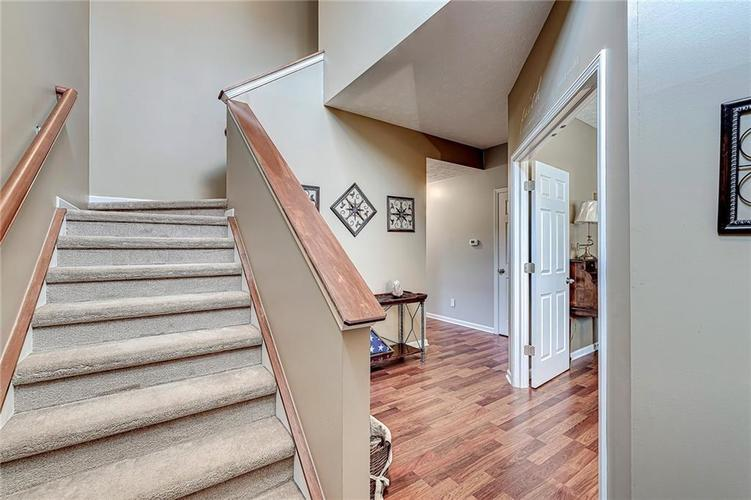 4720 Ladywood Cliffs Court Indianapolis, IN 46226 | MLS 21699809 | photo 14