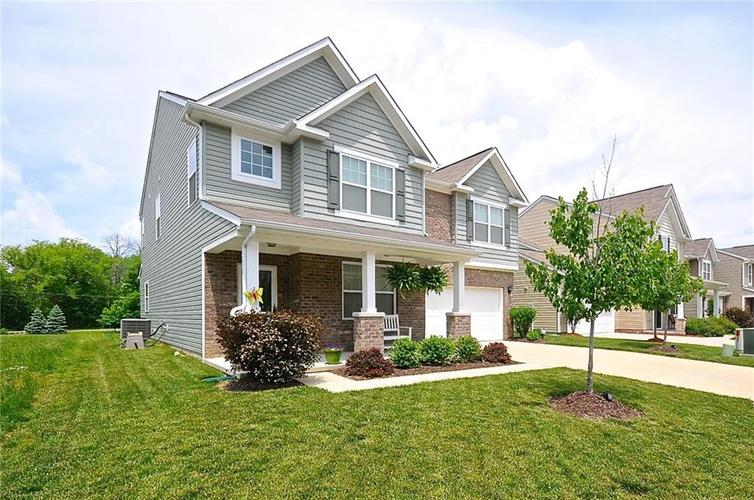 4720 Ladywood Cliffs Court Indianapolis, IN 46226 | MLS 21699809 | photo 2