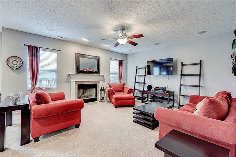 4720 Ladywood Cliffs Court Indianapolis, IN 46226 | MLS 21699809 | photo 7