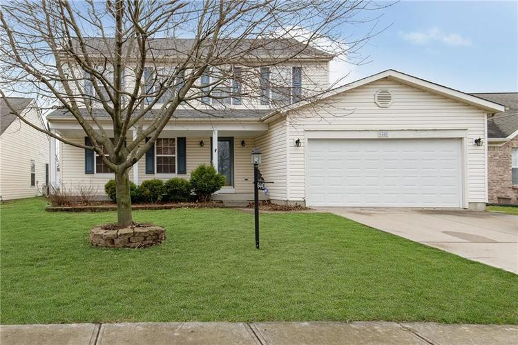 6440 KELSEY Drive Indianapolis IN 46268 | MLS 21699814 | photo 1