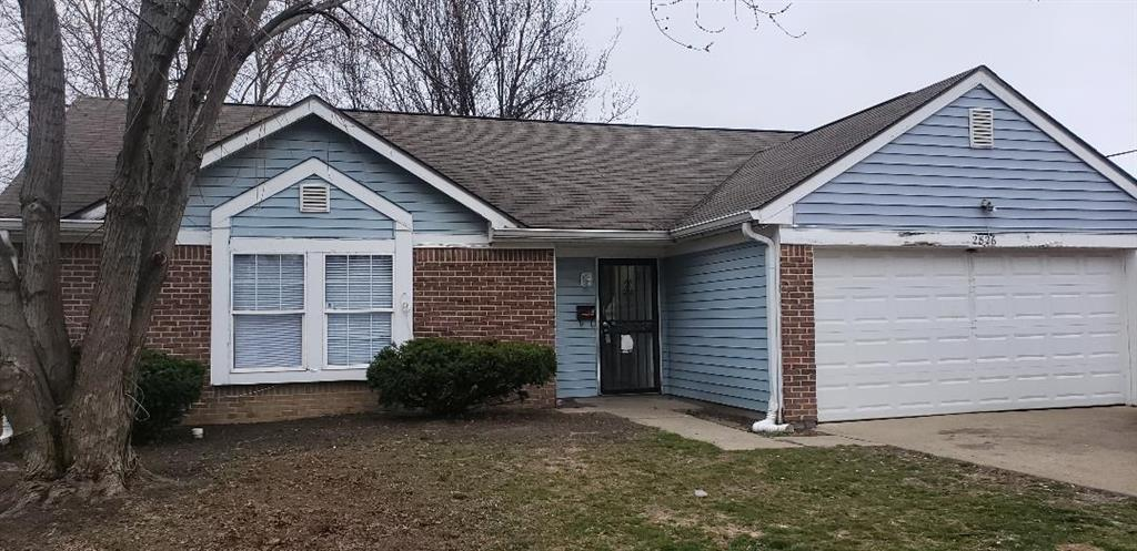 000 Confidential Ave.Indianapolis IN 46218 | MLS 21699891 | photo 1