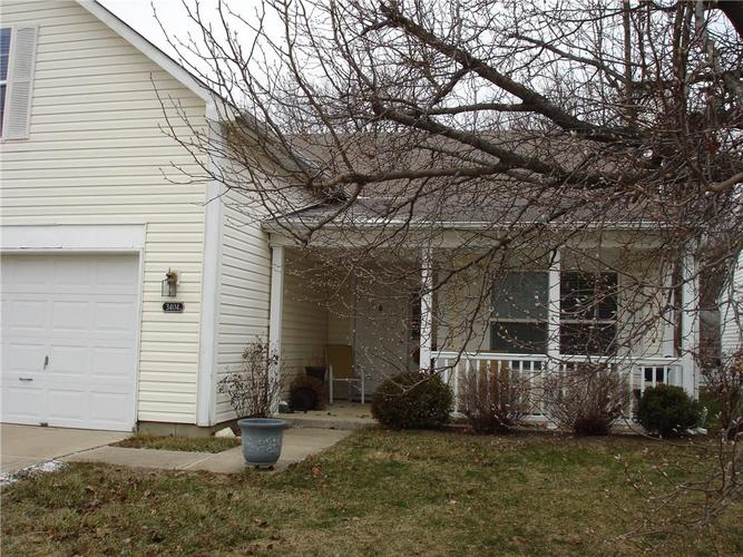 3404 Montgomery Drive Indianapolis IN 46227 | MLS 21699900 | photo 1
