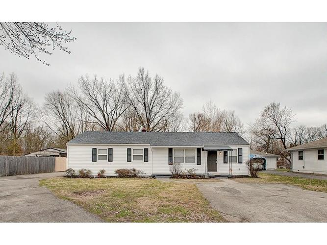 1917 W 63rd Street Indianapolis IN 46260 | MLS 21699967 | photo 1