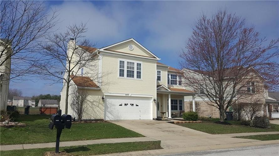 5416 FLOATING LEAF Drive Indianapolis IN 46237 | MLS 21699992 | photo 1