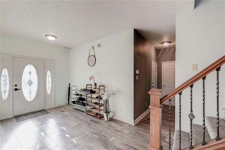 5416 FLOATING LEAF Drive Indianapolis IN 46237 | MLS 21699992 | photo 11