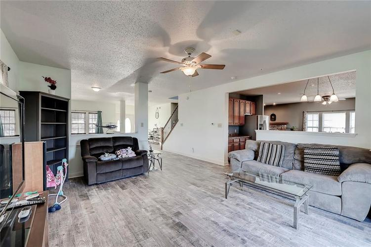 5416 FLOATING LEAF Drive Indianapolis IN 46237 | MLS 21699992 | photo 20
