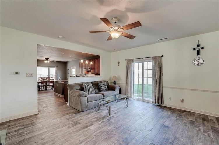 5416 FLOATING LEAF Drive Indianapolis IN 46237 | MLS 21699992 | photo 21