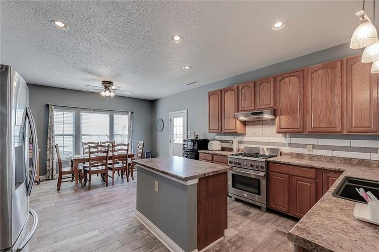 5416 FLOATING LEAF Drive Indianapolis IN 46237 | MLS 21699992 | photo 22