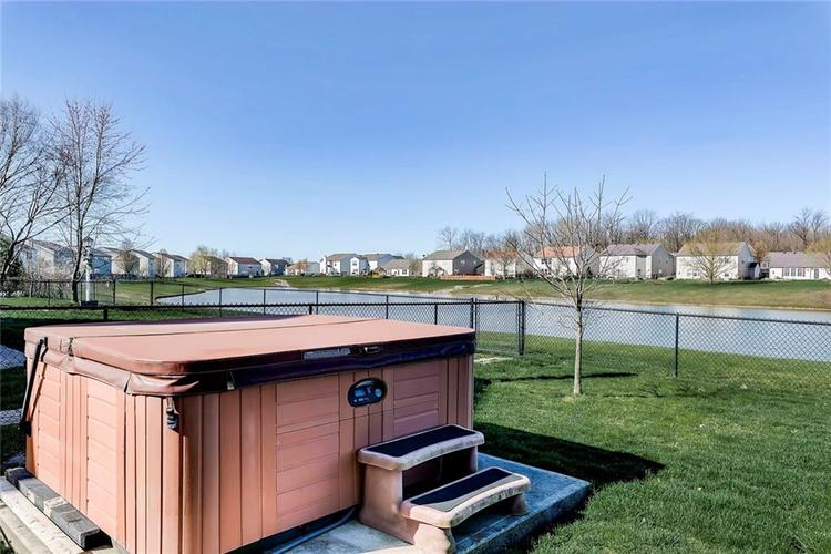 5416 FLOATING LEAF Drive Indianapolis IN 46237 | MLS 21699992 | photo 4
