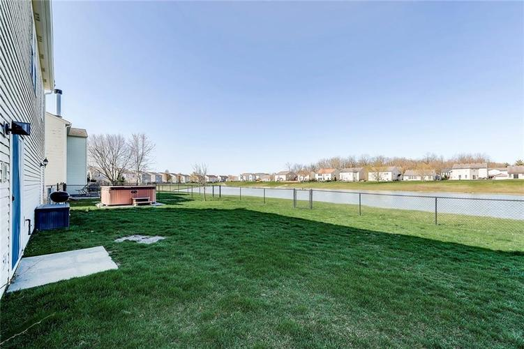 5416 FLOATING LEAF Drive Indianapolis IN 46237 | MLS 21699992 | photo 7