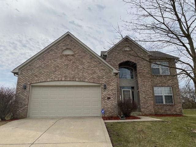 9602 CYPRESS Way Carmel, IN 46032 | MLS 21699994 | photo 1