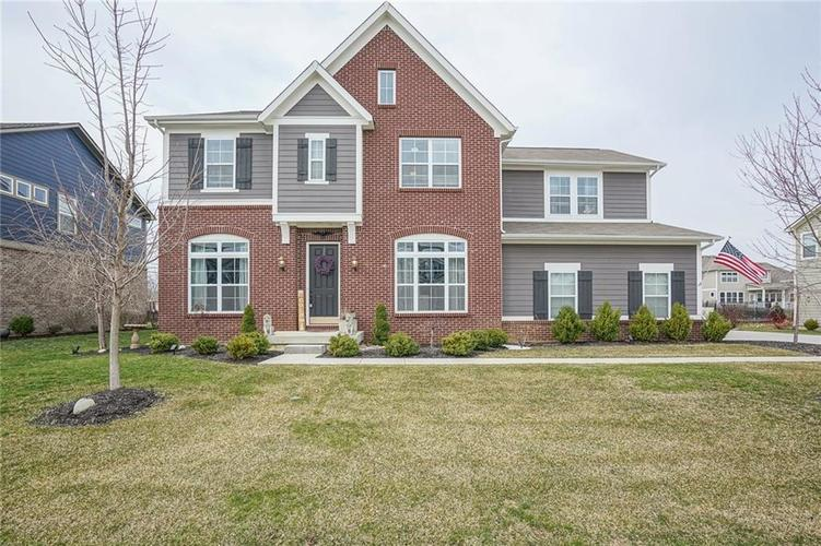 16023 Prince Court Noblesville, IN 46062 | MLS 21699996 | photo 1