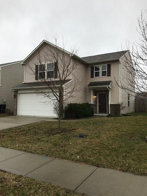 8133 Whistlewood Drive Indianapolis IN 46239 | MLS 21700001 | photo 1